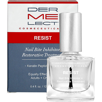 DermelectOnline Only Resist Nail Bite Inhibitor