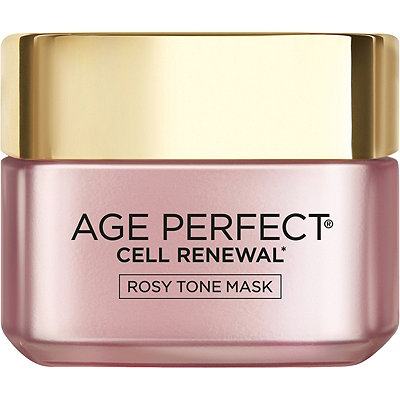 L'OréalAge Perfect Cell Renewal Rosy Tone Mask