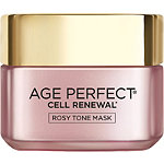 L'Oréal Age Perfect Cell Renewal Rosy Tone Mask