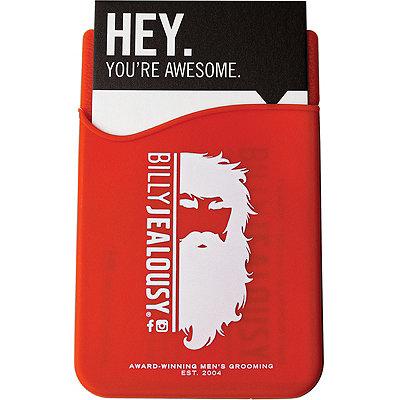 Billy JealousyOnline Only%21 FREE Cell Phone Wallet w%2Fany %2430 Billy Jealousy purchase