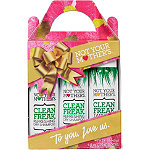 Clean Freak Refreshing Dry Shampoo Gift Set