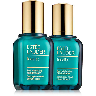 Estée LauderIdealist Pore Minimizing Skin Refinisher Duo
