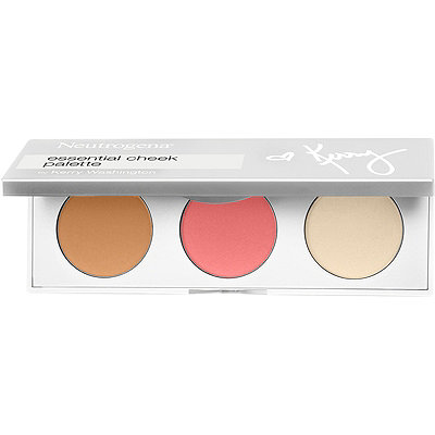 Essential Cheek Palette x Kerry Washington