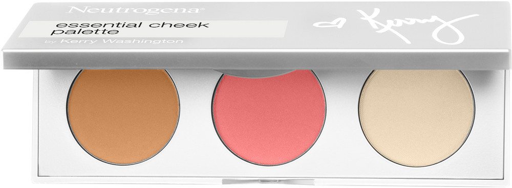 Essential Cheek Palette X Kerry Washington by Neutrogena