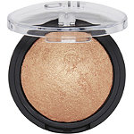 e.l.f. Cosmetics Baked Highlighter Apricot Glow
