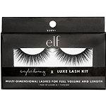 e.l.f. Cosmetics Weylie Luxe Lash Kit