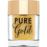 Pure Gold Ultra-Fine Face %26 Body Glitter