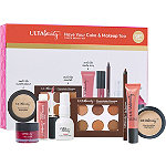 ULTA Have Your Cake & Makeup Too 7 Piece Beauty Kit