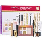 Leave A Little Glitter Where You Go 7 Piece Beauty Kit