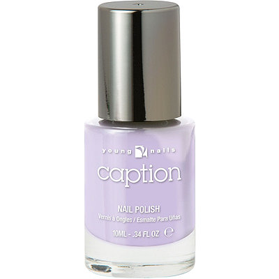Young Nails Caption Nail Polish