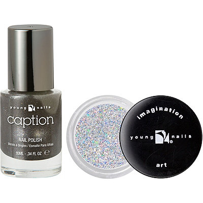 Young NailsCaption Space Sugar Kit