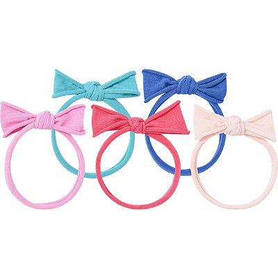 Bow-Tie Elastics