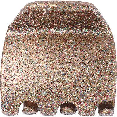 Metallic Glitter Jaw Clip