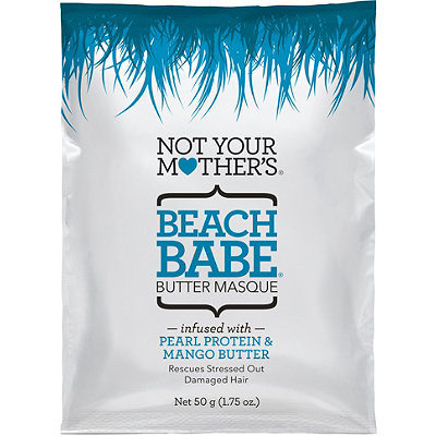 Travel Size Beach Babe Butter Masque