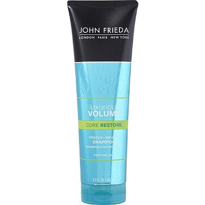 Luxurious Volume Core & Restore Shampoo