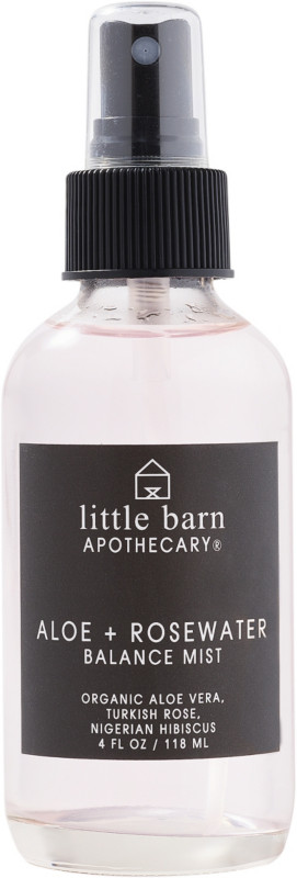 Little Barn Apothecary Aloe Rosewater Balance Mist Ulta Beauty