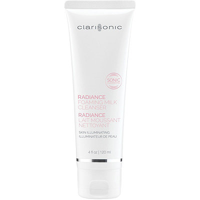 Gentle Radiance Foaming Milk