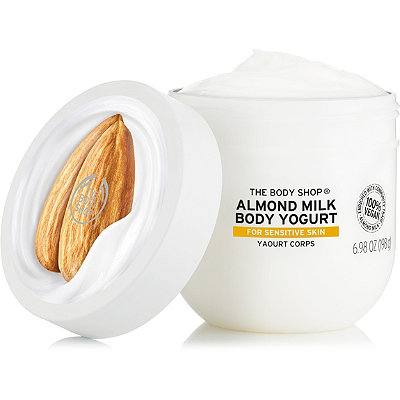 Almond Milk & Honey Body Yogurt