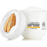 The Body Shop Almond Milk & Honey Body Yogurt