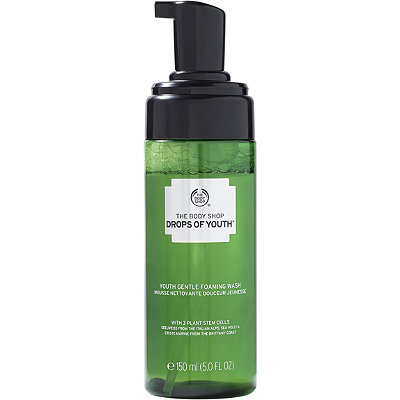 Drops of Youth Youth Gentle Foaming Wash