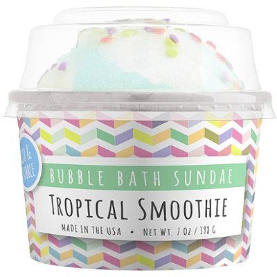 Tropical Smoothie Bath Sundae