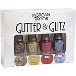 Glitter %26 Glitz Mini 4 Pc Set