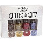Glitter & Glitz Mini 4 Pc Set