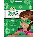Cucumbers Calming Super Eye Mask