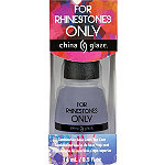 China Glaze For Rhinestone Only T/C