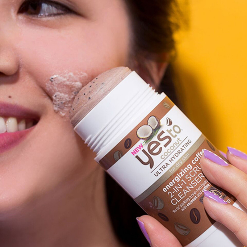 Lip Balm Coconut by yes to #12