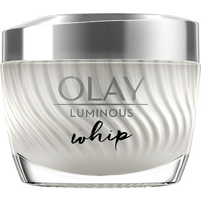 Luminous Whip Face Moisturizer