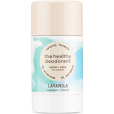 Online Only The Healthy Deodorant - Vanilla + Water for Peace