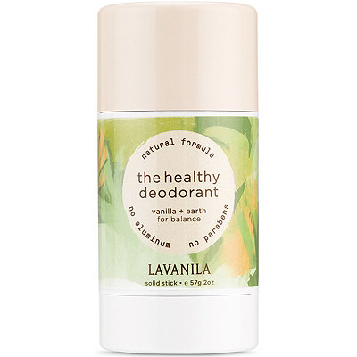 Online Only The Healthy Deodorant - Vanilla + Earth for Balance