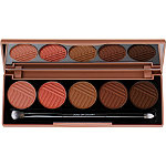 Dose Of Colors Sassy Siennas Eyeshadow Palette