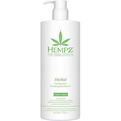 Online Only Herbal Healthy Hair Fortifying Conditioner