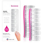 Incoco Nail Polish Appliqués - Nail Art Designs Break the Ice
