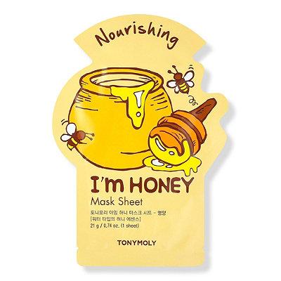 I'm Real Honey Sheet Mask
