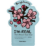 TONYMOLY I'm Real Cherry Blossom Sheet Mask