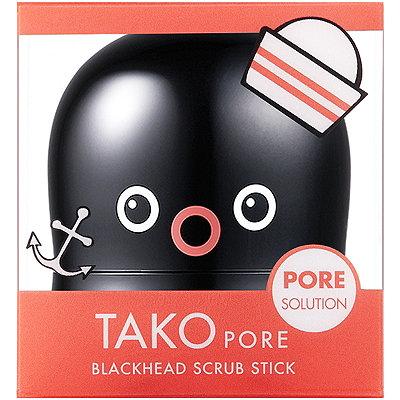 Tako Pore Blackhead Scrub Stick