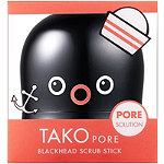 Tako Pore Blackhead Scrub Stick