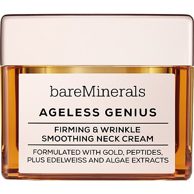 BareMineralsAgeless Genius Firming & Wrinkle Smoothing Neck Cream