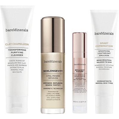 BareMineralsBalance to Go Skincare Starter Kit