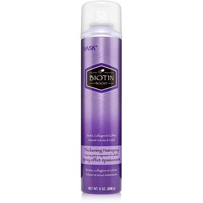 Biotin Thickening Hairspray