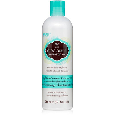 Coconut Water Weightless Volume Conditioner