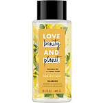 Hope and Repair Coconut Oil & Ylang Ylang Shampoo