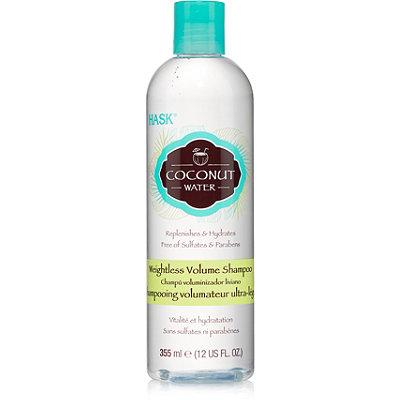 Coconut Water Weightless Volume Shampoo