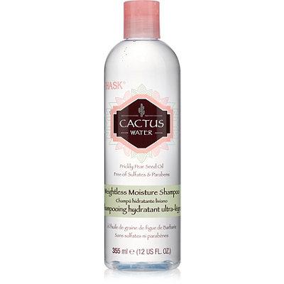 Cactus Water Shampoo
