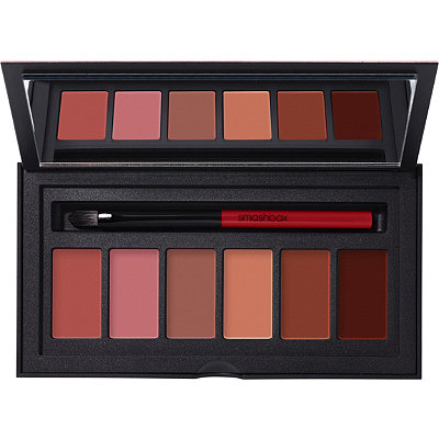 Smashbox Be Legendary Pucker Up Lip Palette Neutral