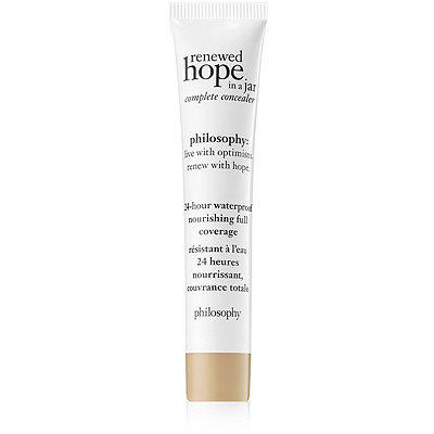 Renewed Hope In A Jar Complete Concealer