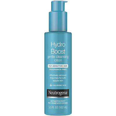 Hydro Boost Gentle Cleansing Lotion
